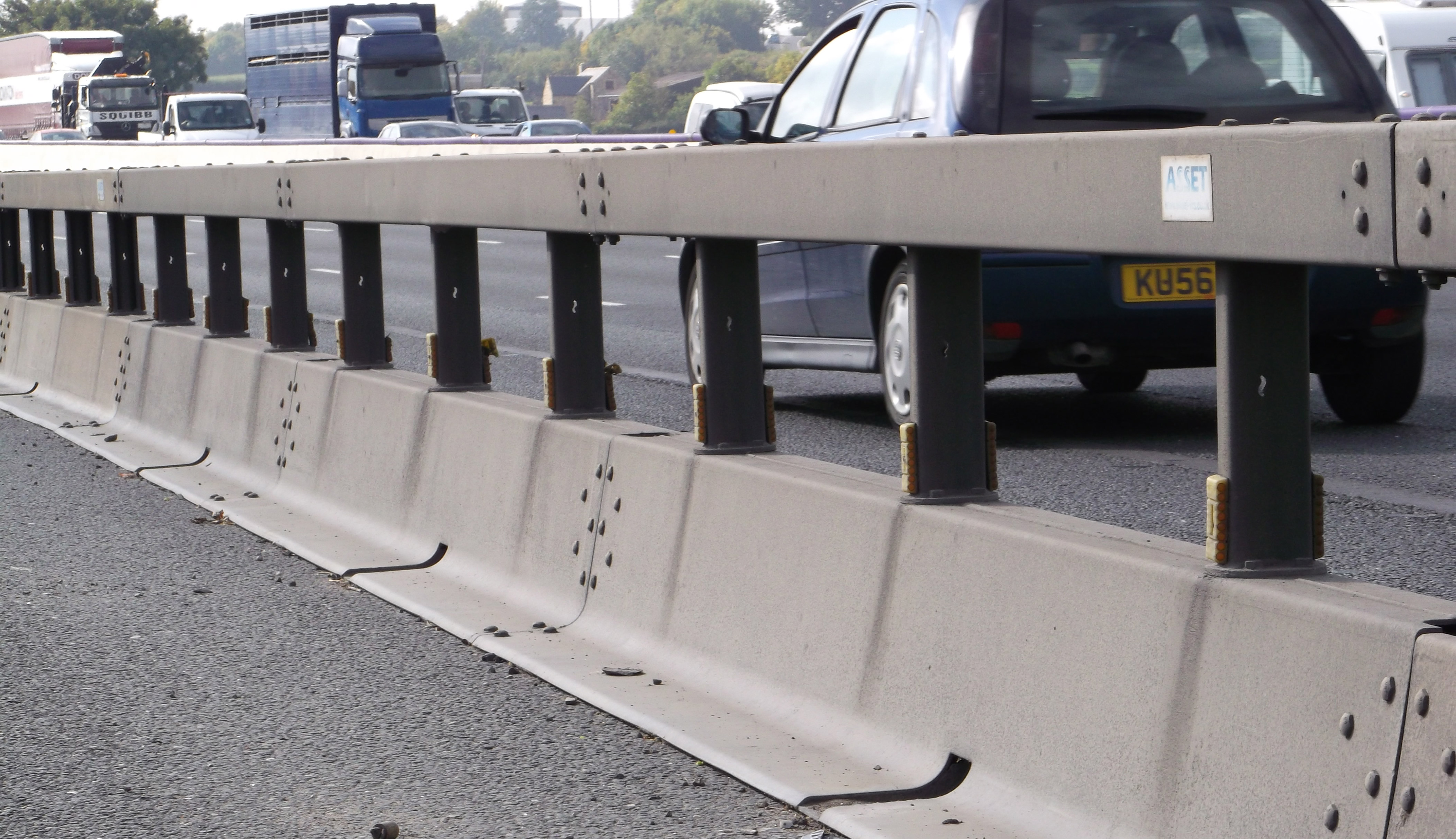 Temporary Barriers Hw Martin Group