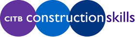 The logo for CITB Construction Skills.