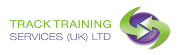 The logo of Track Training Services (UK) Ltd.