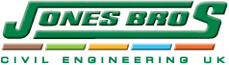 Jones Bros logo.