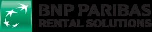 BNP Paribas Rental Solutions logo.