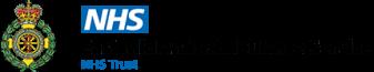 East Midlands Ambulance Service logo.